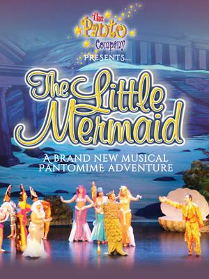 The Little Mermaid at Tarrytown Music Hall