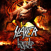 Slayer with Lamb of God, Red Hat Amphitheater, Raleigh