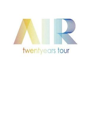 Air at Auditorium Theatre