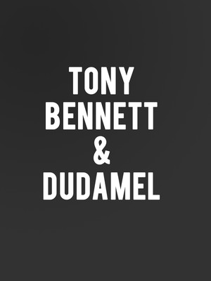 Tony Bennett and Dudamel, Hollywood Bowl, Los Angeles