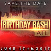 Hot 107 Birthday Bash, Philips Arena, Atlanta