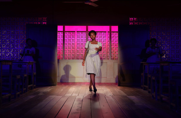 Schoolgirls or The African Mean Girls Play, Lucille Lortel Theater, New York
