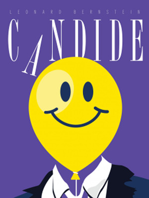 Arizona Opera - Candide at Phoenix Symphony Hall