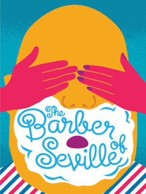 Arizona Opera - The Barber of Seville at Phoenix Symphony Hall