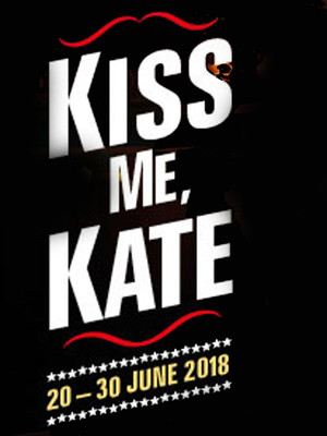 Kiss Me Kate at London Coliseum