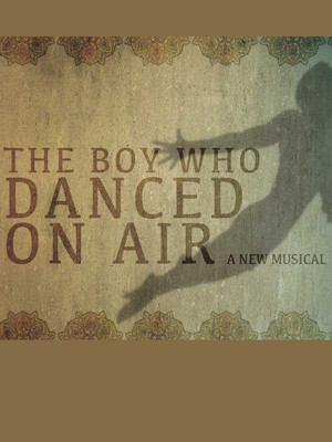 The Boy Who Danced on Air Poster