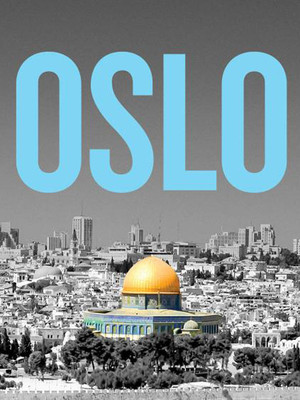 Oslo at Harold Pinter Theatre
