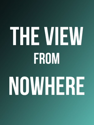 The View from Nowhere Poster