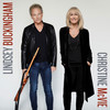 Lindsey Buckingham and Christine McVie, Fox Theatre, Detroit