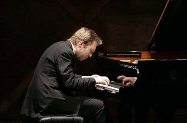 Leif Ove Andsnes, Symphony Center Orchestra Hall, Chicago