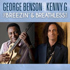 George Benson and Kenny G, Greek Theater, Los Angeles