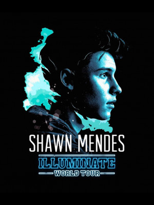 Shawn Mendes and Charlie Puth Poster