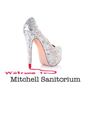 The Mitchell Sanitorium Cabaret Poster