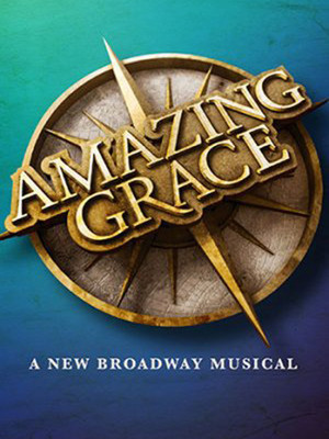 Amazing Grace, Grand 1894 Opera House, Galveston