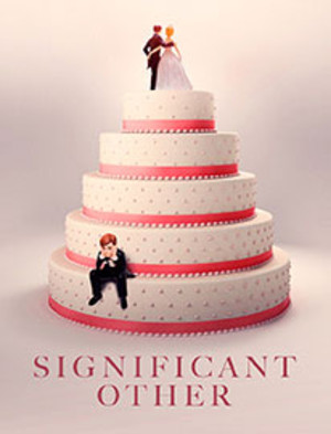 Significant Other, Gil Cates Theater at the Geffen Playhouse, Los Angeles