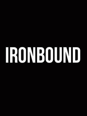 Ironbound, Gil Cates Theater at the Geffen Playhouse, Los Angeles