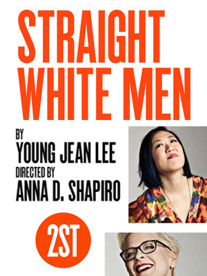 Straight White Men at Helen Hayes Theater