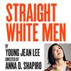 Straight White Men, Helen Hayes Theater, New York
