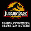 Philadelphia Symphony Orchestra Jurassic Park in Concert, Mann Center For The Performing Arts, Philadelphia