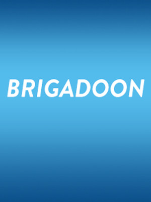 Brigadoon Poster