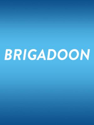 Brigadoon at New York City Center Mainstage