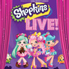Shopkins Live, Plaza Theatre, El Paso