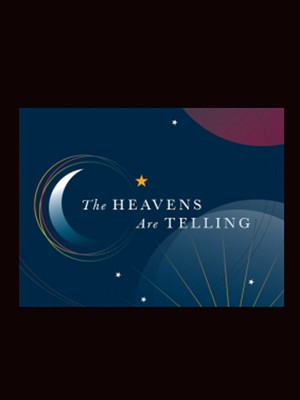 Philadelphia Symphony Orchestra - The Heavens are Telling Poster