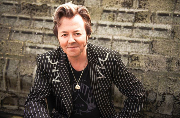 Brian Setzer Orchestra - Rockabilly Riot dates for your diary