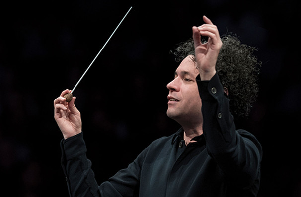 Los Angeles Philharmonic - Beethoven's Ninth with Dudamel dates for your diary