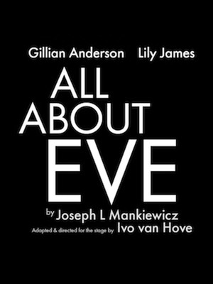 All About Eve, Venue To Be Confirmed, London