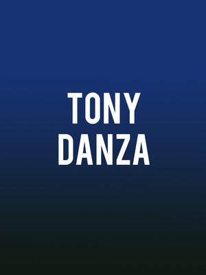 Tony Danza Poster