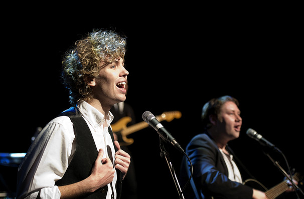 The Simon Garfunkel Story, Lyric Theatre, London
