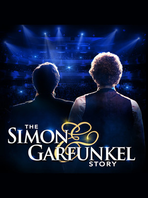 The Simon & Garfunkel Story Poster