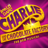 Charlie and the Chocolate Factory, Keller Auditorium, Portland