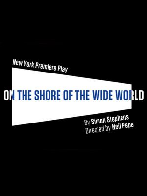 On the Shore of the Wide World Poster