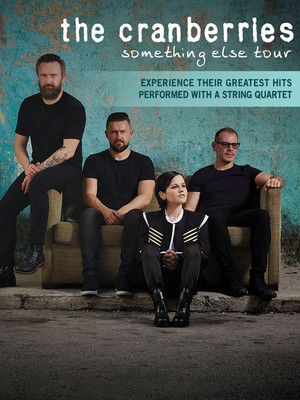 The Cranberries at Tabernacle