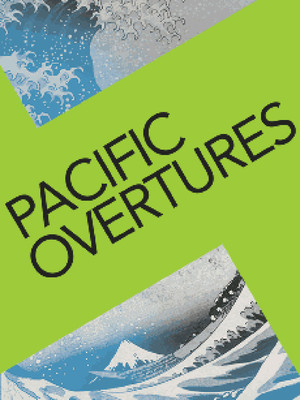 Pacific Overtures at Classic Stage Theater