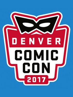 2017 Comic-Con - Sunday Poster