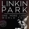 Linkin Park with Machine Gun Kelly, MidFlorida Credit Union Amphitheatre, Tampa