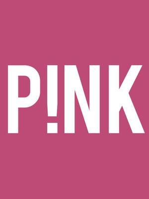 Pink, Atlantic City Beach, Philadelphia
