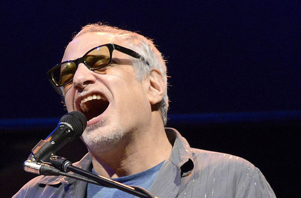 Donald Fagen, ACL Live At Moody Theater, Austin