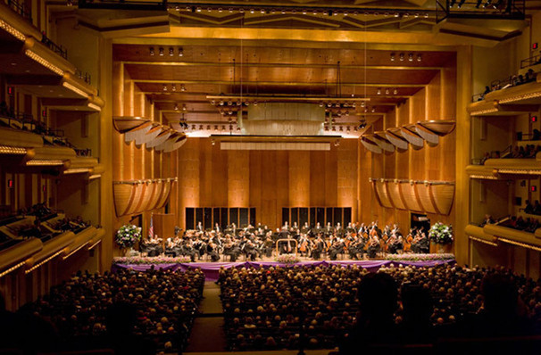David Geffen Hall At Lincoln Center New York Ny