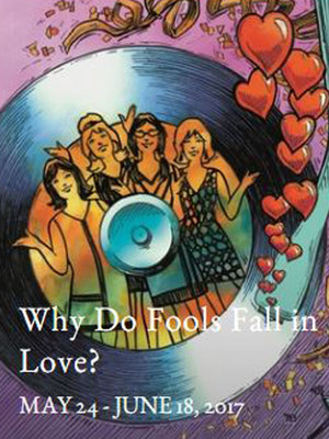 Why Do Fools Fall in Love at Meadow Brook Theatre