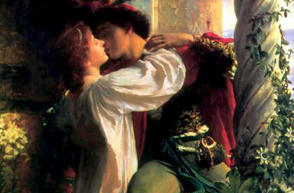Dates announced for Colorado Ballet - Romeo and Juliet
