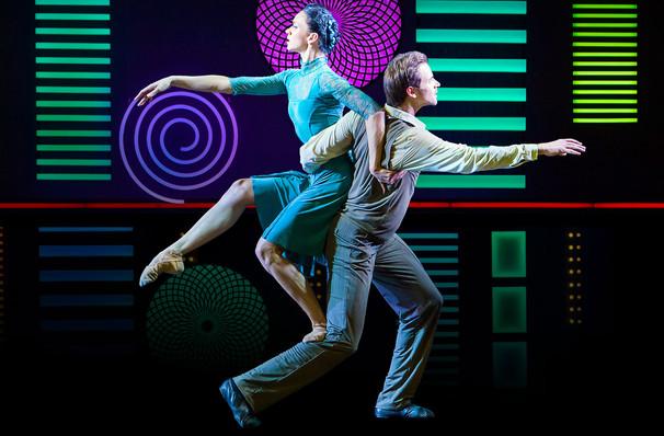 Eifman Ballet, Segerstrom Hall, Costa Mesa