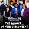 The Winner of Our Discontent, Second City Mainstage, Chicago