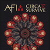 AFI and Circa Survive, Arvest Bank Theatre at The Midland, Kansas City