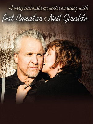 Pat Benatar at Hard Rock Rocksino Northfield Park