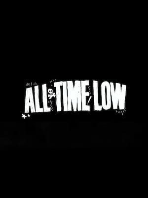 All Time Low, Rockwell At The Complex, Salt Lake City