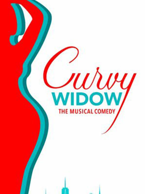 Curvy Widow at Westside Theater Upstairs